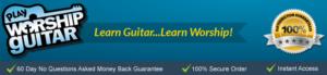 Christian Guitar lesson