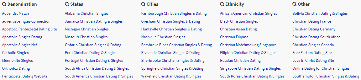 adventist match dating site