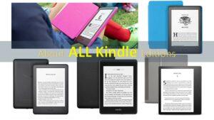 all kindle editions - kindle, kindle kids edition, kindle paperwhite, kindle oasis